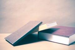 Pile de livre images stock