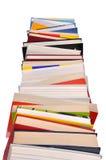 pile de livres Image stock