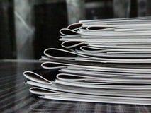 Pile de livrets Image libre de droits
