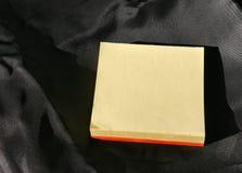 Pile de post-it Image stock