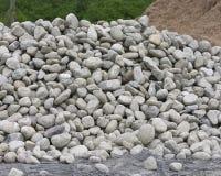 Pile de roche Images stock
