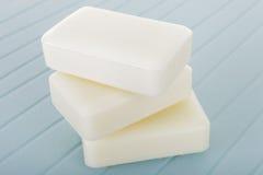 Pile de savon Photographie stock libre de droits