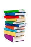 Pile des livres