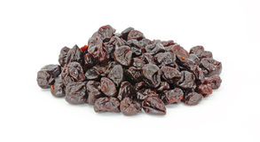 Pile of Dried Cherries Stock Photos