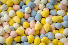 Pile of Easter Candy Royalty Free Stock Photo