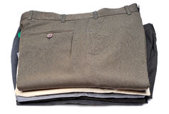 pile formelle de pantalon photos stock