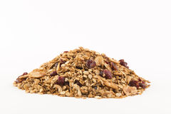 Pile of Granola Stock Photos
