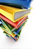 Pile of knowledge Royalty Free Stock Photo