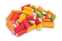 Liquorice candies Stock Photo