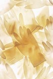 Pile of medical gloves Royalty Free Stock Photo