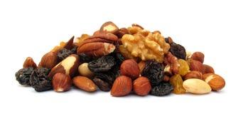 pile nuts Photos libres de droits