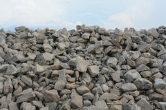 Free Pile Of Bricks Under The Sky Stock Photos - 41270123