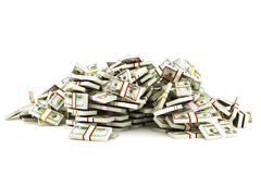 Free Pile Of Money Royalty Free Stock Photos - 30993368