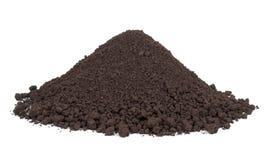 Pile Of Soil Royalty Free Stock Photos