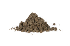 Free Pile Of Soil Royalty Free Stock Photography - 30863927