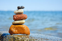 Free Pile Of Stones Royalty Free Stock Photos - 20890828