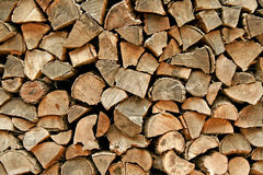 Free Pile Of Wood Royalty Free Stock Images - 3939339