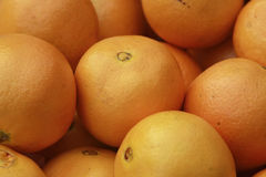 A pile of oranges Royalty Free Stock Images