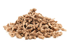Pile of Organic Ganthoda. Stock Images