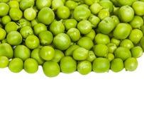 Pile of pea beans Stock Photos