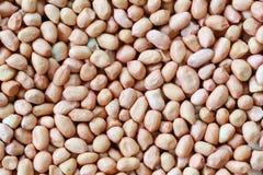 pile peanut background. Stock Photos