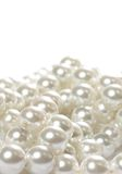 Pile of pearl Stock Photography