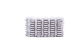 Pile of pills Royalty Free Stock Photography