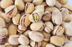 Pile Pistachio Stock Photos