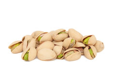 Pile of pistachios () Stock Photos