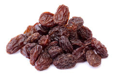 Pile of Raisins Stock Images