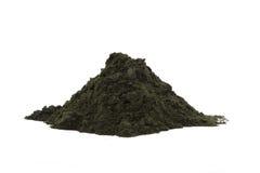 Raw organic Afa Algae Royalty Free Stock Photo
