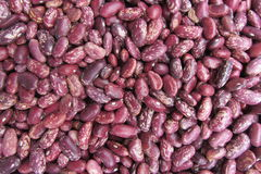 Pile of Red Beans Royalty Free Stock Photography