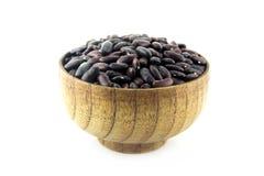 Pile Red kidney bean Royalty Free Stock Image