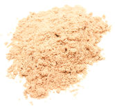 Pile of sand Stock Photography