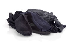 Pile of socks Stock Images