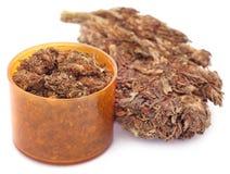 Pile of some marijuana Royalty Free Stock Image
