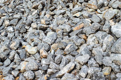 Pile of stones Royalty Free Stock Photo