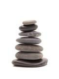 Pile of stones Royalty Free Stock Photo