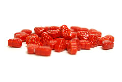 Strawberry Candies Royalty Free Stock Photos