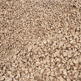Pile of sugar beets Royalty Free Stock Photo