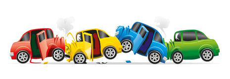 Pile up Royalty Free Stock Photo
