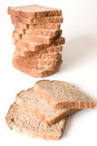 Piled Bread Stock Photos