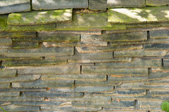 Piled roof tiles Royalty Free Stock Photography