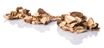 Piles Of Potpourri Materials II Royalty Free Stock Photos