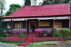 Pilger ` s Rest, Provinz Südafrikas, Mpumalanga Lizenzfreie Stockfotos