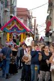 Pilgimage en Dos Hermanas Seville 44 images libres de droits