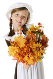 Pilgrim Bouquet Royalty Free Stock Photo