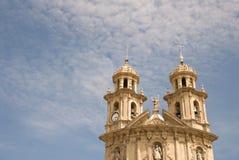 Pilgrim Church Stock Images