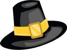 Pilgrim Hat Stock Images