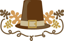 Pilgrim Hat Stock Photos